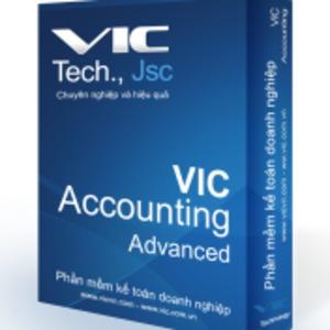 Công ty Cổ phần Công nghệ VIC