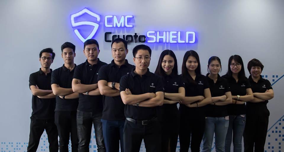 CMC InfoSec