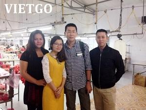 Công ty TNHH Vietgo