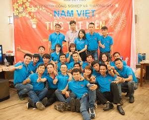 Công ty TNHH Thương Mại và Công nghiệp Nam Việt