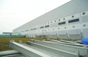 Công ty TNHH Cơ khí và Xây dựng Đông Sơn
