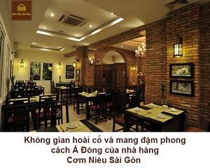 Công ty Cổ phần Cơm Niêu Sài Gòn