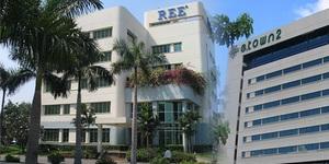 Công ty cổ phần Dịch vụ & Kỹ thuật Cơ điện lạnh R.E.E