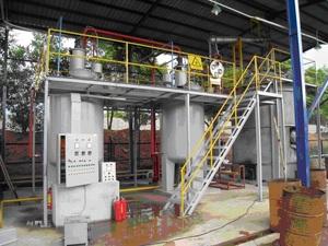 Công Ty Cp Cơ Điện Môi Trường Lilama
