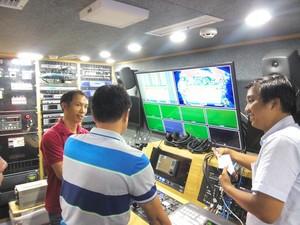 Công Ty TNHH Công Nghệ Truyền Thông - Truyền Hình