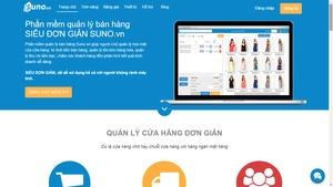 Công ty Cổ phần Công nghệ Suno
