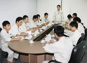 Công Ty CP Công Nghệ Smika Việt Nam