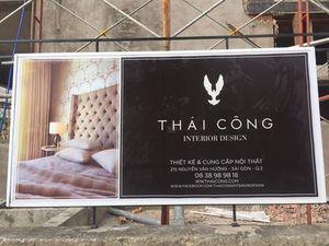 THÁI CÔNG Interior Design & Furniture