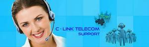 Công Ty CP Công Nghệ Mạng Viễn Thông C-Link