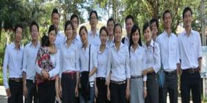 Công Ty TNHH Công Nghệ Môi Trường Trần Nguyễn