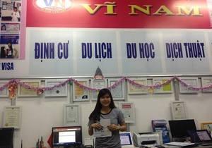 Công ty TNHH Quốc tế Vĩ Nam