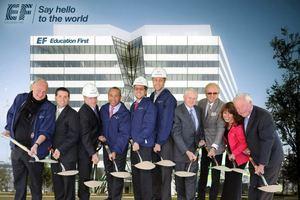 Công ty TNHH EF Education First