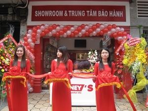Công Ty Cổ Phần Esc Việt Nam