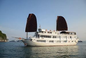 V'spirit Cruises., JSC