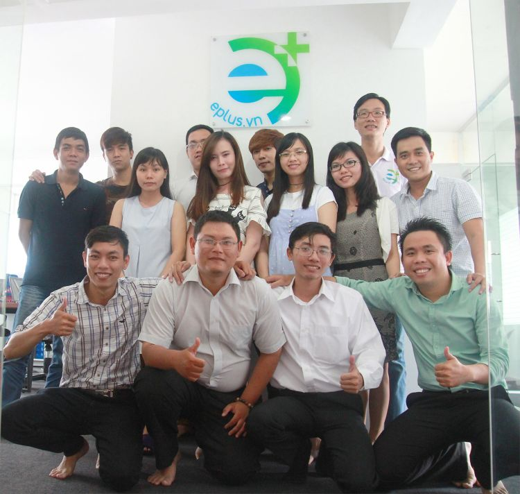 ePlus Technology Solution Corp,. lt