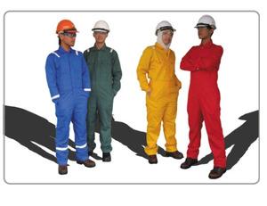 Công ty CP Sản Xuất Và May Mặc Bảo Hộ Lao Động Bảo Minh