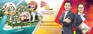 Công ty CP Địa Ốc Golden Land