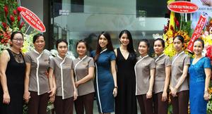 Công ty TNHH TM Thiên Thủy Mộc