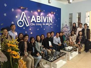 ABIVIN Vietnam, JSC