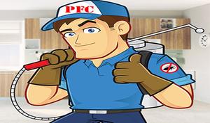 Công Ty TNHH Khử Trùng Pacific ( PFC )