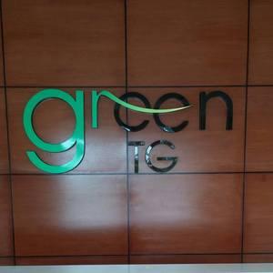 CÔNG TY TNHH GREEN TG