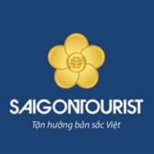 Công ty CP XNK Saigontourist