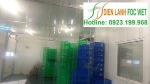 Công ty TNHH Foc Việt