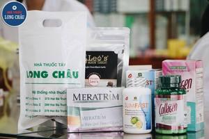 Hệ thống nhà thuốc tây Long Châu
