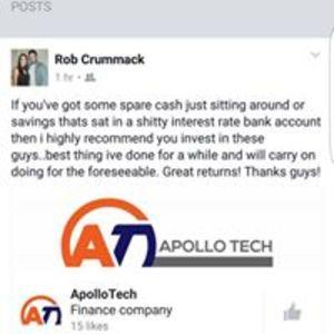 Công ty TNHH Tech Apollo