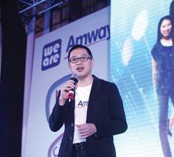 Công ty TNHH Amway Việt Nam