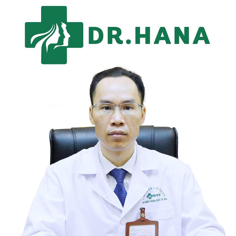 DR. Hana