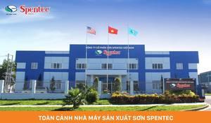 Công Ty CP Sơn Spentec Việt Nam