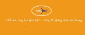 Công Ty CP Xây Dựng Archer Việt Nam