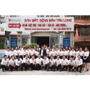 Công ty CP Dịch Vụ và Đầu Tư Tân Long