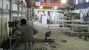 Công ty CP sản xuất và đầu tư TM Anh Trang