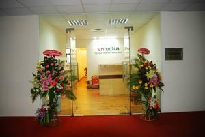 Công ty TNHH Công nghệ Ngôn ngữ VNLOCTRA