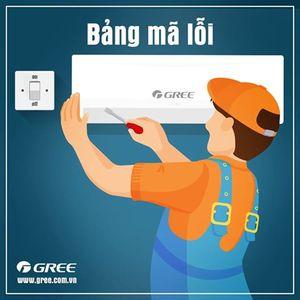 Công TY TNHH Điều Hoà Gree (Việt Nam)
