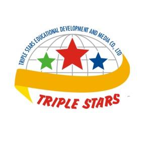 Công ty TNHH truyền thông và phát triển giáo dục Ba Ngôi Sao