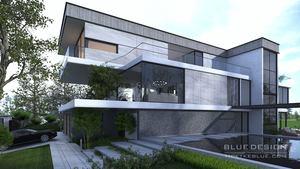 Công ty cổ phần xây dựng và nội thất Blue