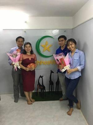 Tinh Hoa Viet Solutions Co., Ltd
