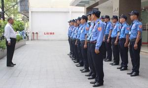 Công ty CP dịch vụ bảo vệ Nhất Việt