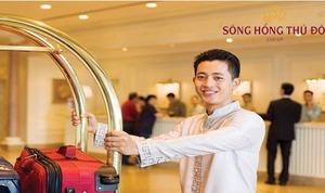 Công ty CP Tập đoàn Sông Hồng Thủ Đô