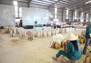 Công ty Cổ phần Quang và Mỹ nghệ Xuất khẩu