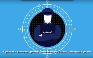 Công ty CP An toàn thông tin CyRadar