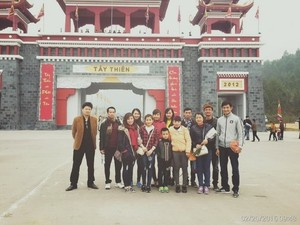Công ty TNHH giải pháp công nghệ Tân Phong