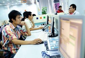 Công ty TNHH SHR Việt nam