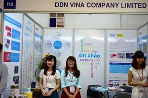DDN Vina Co., LTD