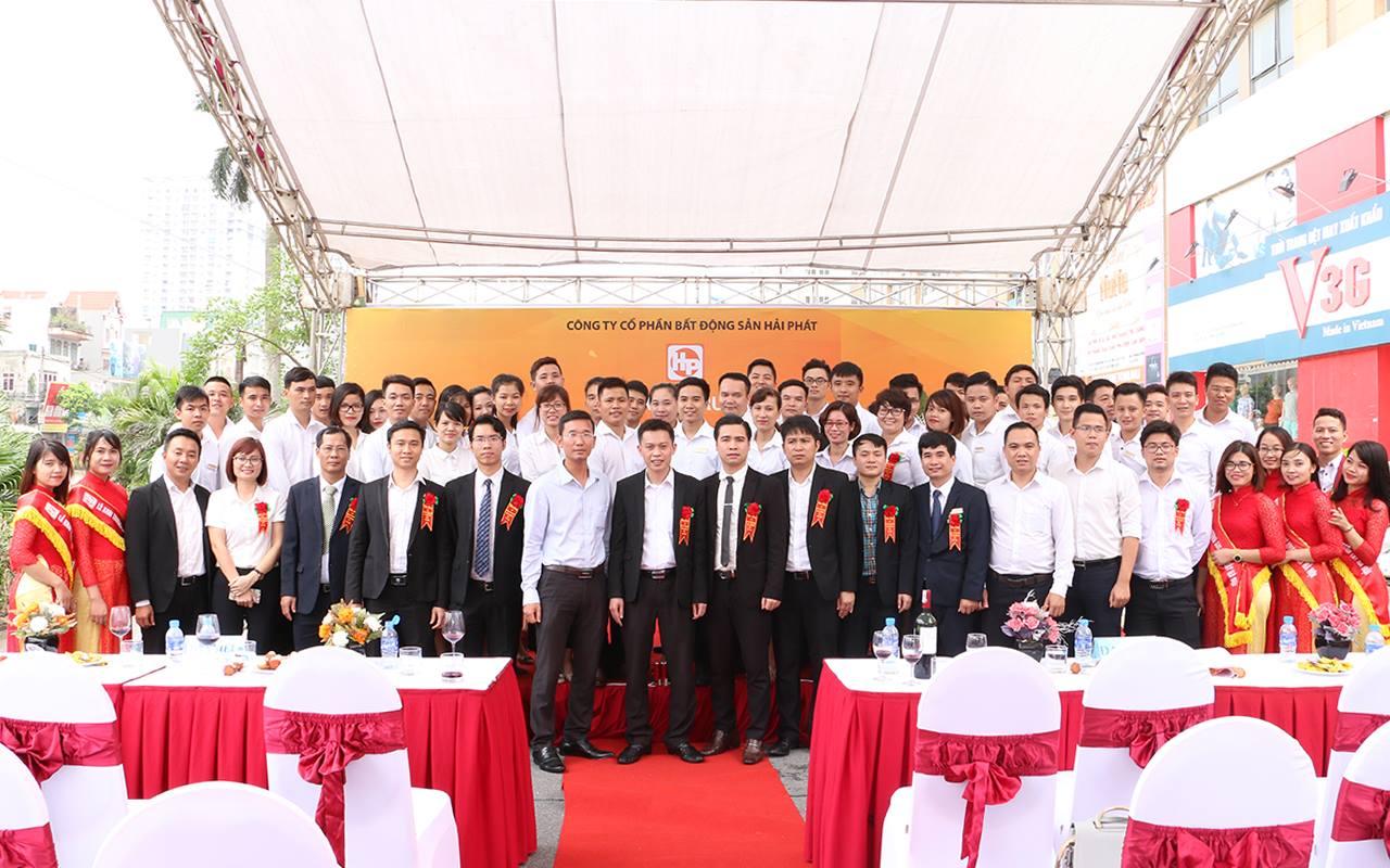 Hai Phat Invest