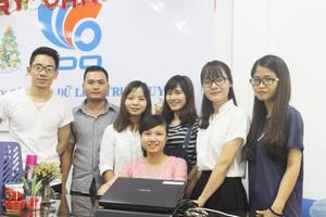 Công ty Cổ phần dữ liệu trực tuyến Việt Nam