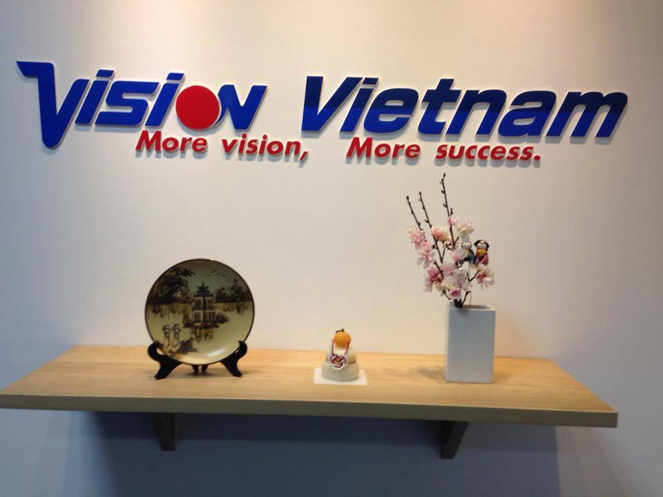Vision Việt Nam